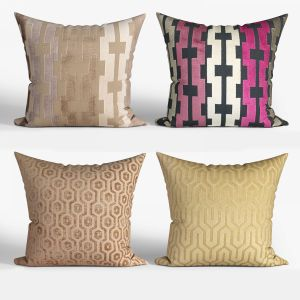 Decorative Pillows Set 059