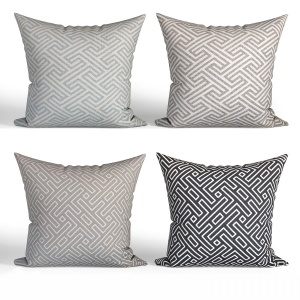 Decorative Pillows  Set 060