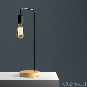 Merrick Table Lamp