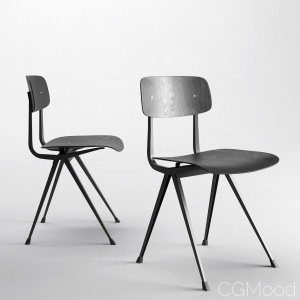 Result chair by HAY