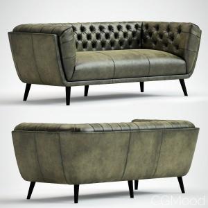 Benji sofa by Pure
