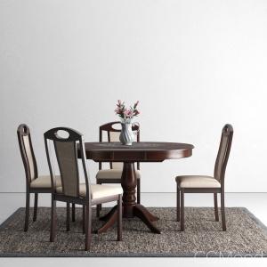 Gavana dining set
