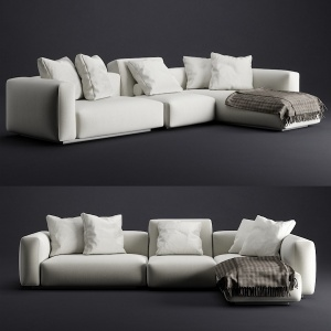 Lario by Flexform