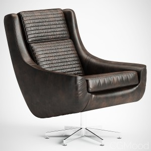 Charles Chair by burkedecor
