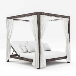 JANUS et Cie - BOXWOOD DAYBED