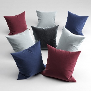 Pillows Set01