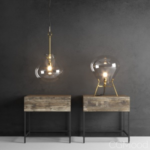 Mush Lights by ECC