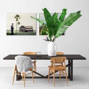 Diningroom Set 1
