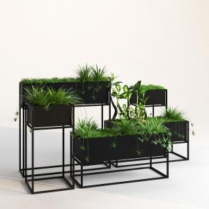 Outdoor planters Kronos