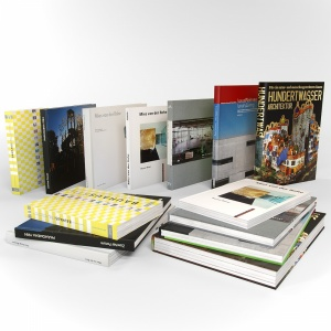 Architecture Books, German