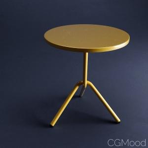 TA 1-600 Table
