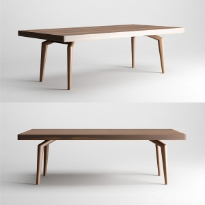 Barceloneta table