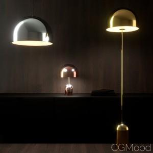 Tom Dixon Bell Lamps