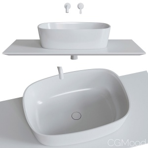 Agape Neb Sink