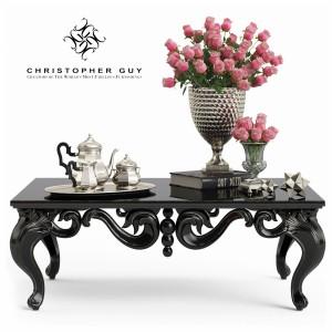 Christopher Guy Tatler Table