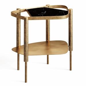 Bijou Marble Coffe Table