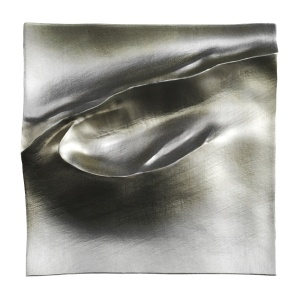 Simonallen Sculptor Curle 2017 Panno Metal