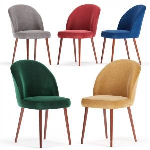 Dutchbone Barbara Chair