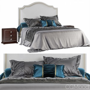 Bed Regency The Sofa & Chair Company And Tumb L