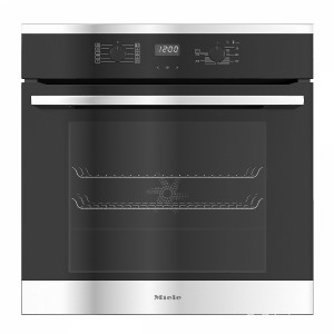 Built-in Oven H2561b By Miele