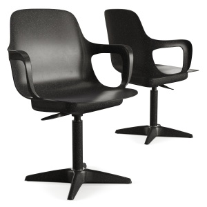 Desk Chair Ikea Odger