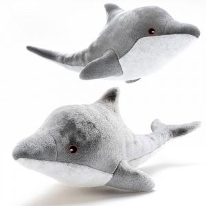 Soft Toy Dolphin Ikea