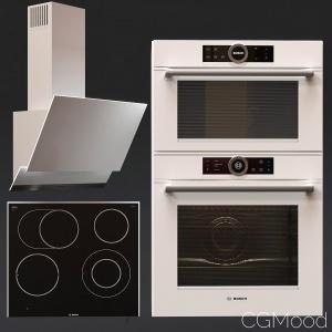 Home Appliances Bosch