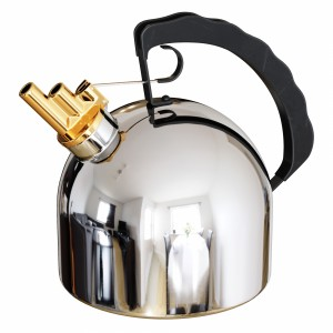 Alessi Kettle 9091 Designed By Richard Sapper