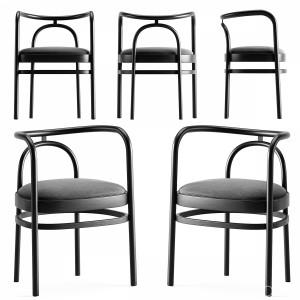 Scandinav Chair