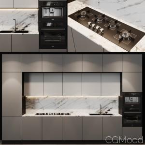 Kitchen Moden 2