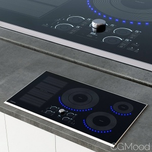 Samsung Induction Cooktop