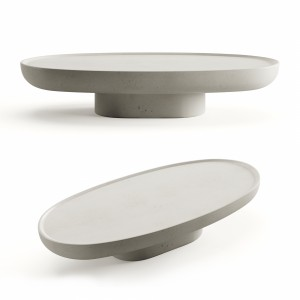 Francesco Balzano - Swann Stone Coffee Table