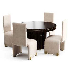 Dining Room Bollu