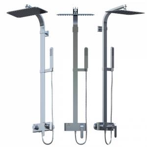 Shower System Devit Katarina 37520148