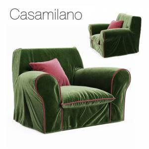 Casamilano Big  Armchair