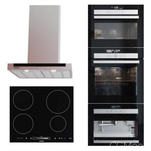 Grundig Kitchen Set
