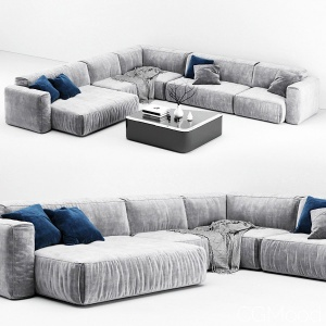 Soft Sofa By Koo
