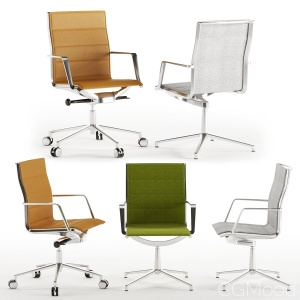 Office Chair By Estel Group