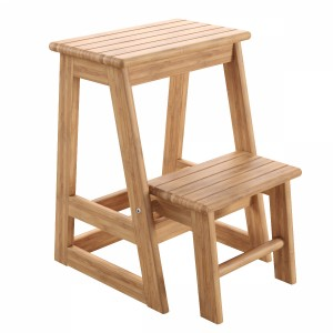 Aalto Step Stool By Coxandcox