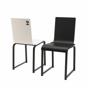 Manu 00 Chair By Manganese Editions