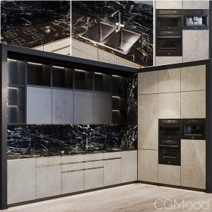 Kitchen Modern 5