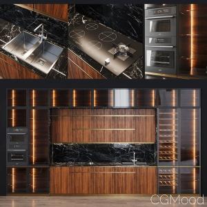 Kitchen Modern 7