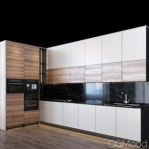 Kitchen Modern 8