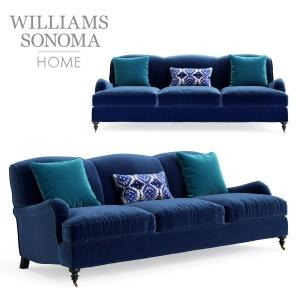 Williams Sonoma Bedford Sofa 87''