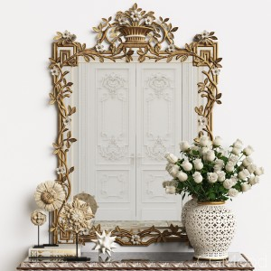 Chelini Mirror Art.1201