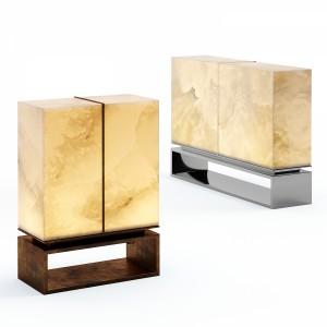 Reda Amalou - Domino Light