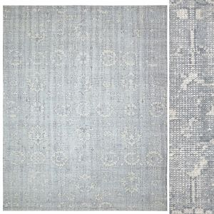 Hillsborough Hand-knotted Rug