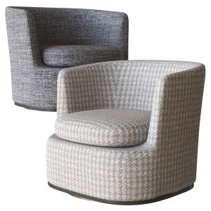 Apollo Armchair B&b Italia