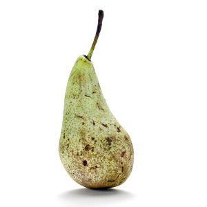 3d Scanned - Pear