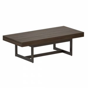 Archive Grey Coffee Table